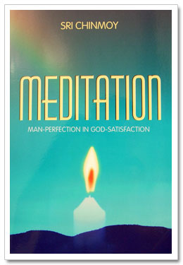 Sri Chinmoy's Meditation Book