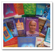Books By Sri Chinmoy
